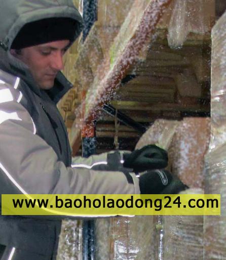 Găng tay chịu lạnh - 30 độ c